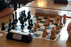 Rozhlasová reportáž a ohlasy účastníků šachového turnaje JESENÍK OPEN 2017