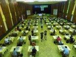 32. ročník mezinárodního šachového turnaje JESENÍK OPEN proběhne 13.-21.8.2022