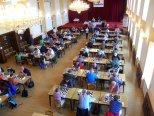 27.ročník mezinárodního šachového turnaje JESENÍK OPEN - výsledky 4.kola