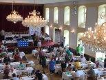 29. ročník mezinárodního šachového turnaje JESENÍK OPEN ovládl Pavel Jirásek s Romanem Gawlasem