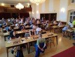 27.ročník mezinárodního šachového turnaje JESENÍK OPEN - výsledky 2.kola