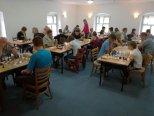 27.ročník mezinárodního šachového turnaje JESENÍK OPEN - výsledky 5.kola