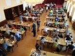27.ročník mezinárodního šachového turnaje JESENÍK OPEN - výsledky 7.kola