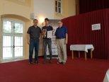 27.ročník mezinárodního šachového turnaje JESENÍK OPEN byl v neděli 27.8.2017 završen