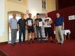 27. ročník mezinárodního šachového turnaje JESENÍK OPEN ovládlo mládí